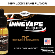 The Next Tobacco * 75 ML *